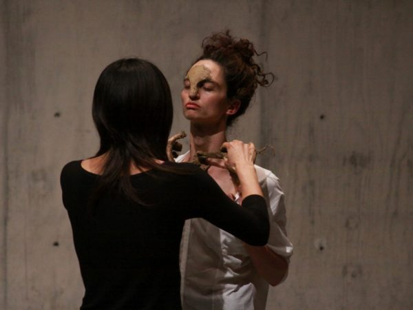 Tania Solomonoff |Graner