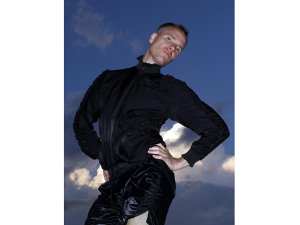 Soren Evinson |Graner
