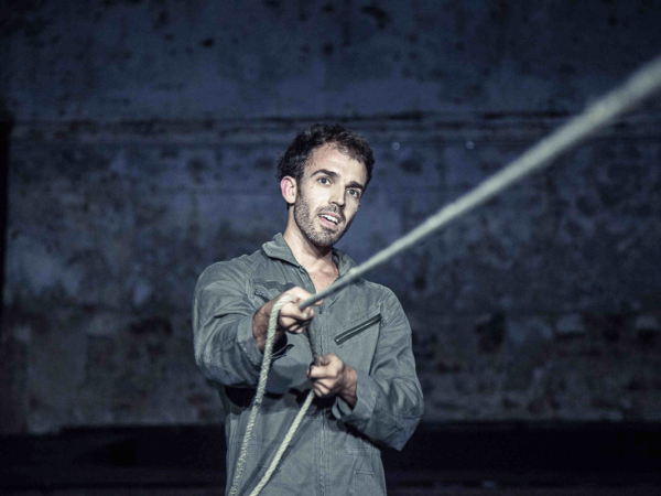 Miquel Barcelona |Graner